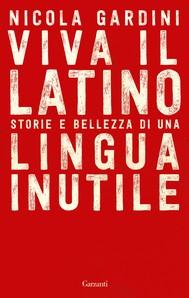 Viva il Latino - copertina