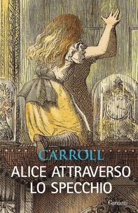 Alice attraverso lo specchio - Librerie.coop