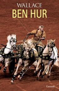 Ben Hur - copertina