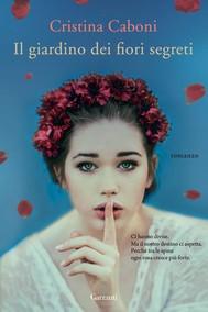 Il giardino dei fiori segreti - copertina