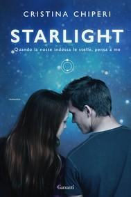 Starlight - copertina