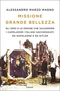 Missione Grande Bellezza - Librerie.coop