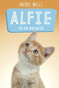 Alfie va in vacanza - copertina