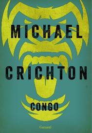 Congo - copertina