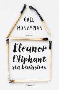 Eleanor Oliphant sta benissimo - copertina