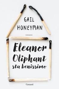Eleanor Oliphant sta benissimo - Librerie.coop