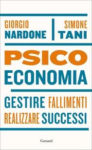Psicoeconomia - copertina