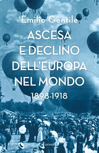 Ascesa e declino dell'Europa nel mondo - Librerie.coop