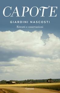 Ritratti e osservazioni - Librerie.coop