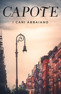 I cani abbaiano - Librerie.coop