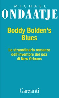 Buddy Bolden's Blues - Librerie.coop