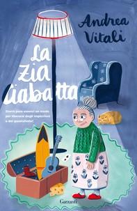 La Zia Ciabatta - Librerie.coop