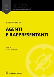 Agenti e rappresentanti - copertina
