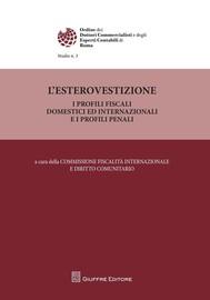 L'esterovestizione - copertina