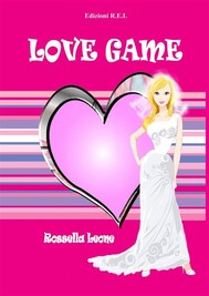 Love Game - copertina