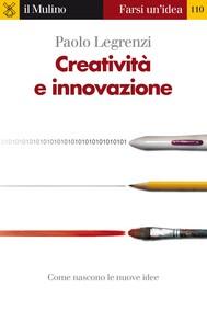 Creatività e innovazione - copertina