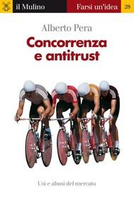 Concorrenza e antitrust - copertina