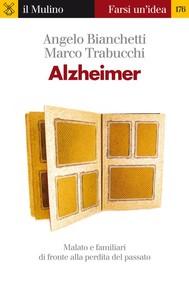 Alzheimer - copertina