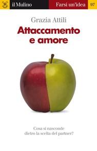 Attaccamento e amore - copertina