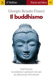 Il buddhismo - copertina
