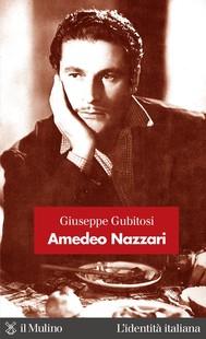 Amedeo Nazzari - copertina