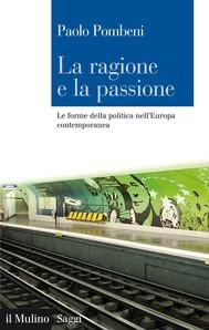La ragione e la passione - copertina