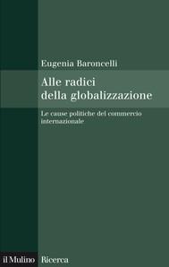 Alle radici della globalizzazione - copertina