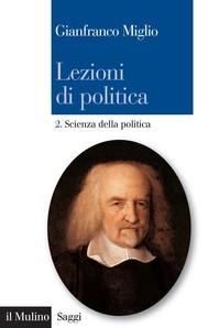 Lezioni di politica - copertina