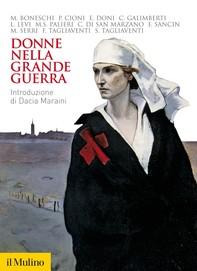 Donne nella Grande Guerra - Librerie.coop