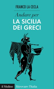 Andare per la Sicilia dei Greci - copertina
