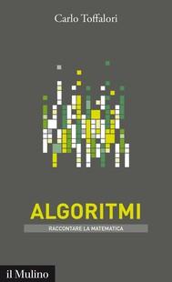 Algoritmi - copertina