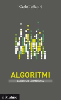 Algoritmi - Librerie.coop