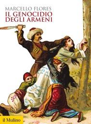 Il genocidio degli armeni - copertina
