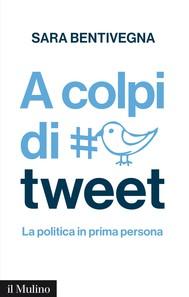 A colpi di tweet - copertina