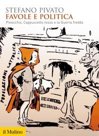 Favole e politica - Librerie.coop