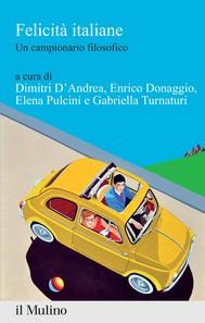 Felicità italiane - copertina