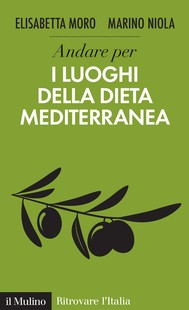 Andare per i luoghi della dieta mediterranea - copertina