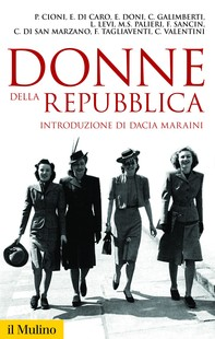 Donne della Repubblica - Librerie.coop