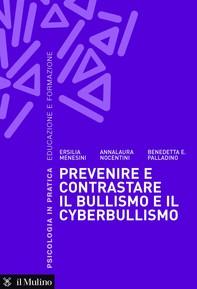 Prevenire e contrastare il bullismo e il cyberbullismo - Librerie.coop
