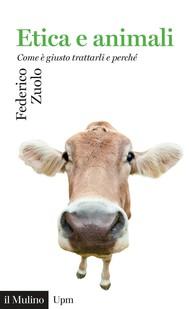 Etica e animali - copertina