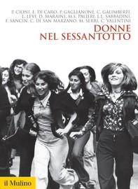 Donne nel Sessantotto - Librerie.coop