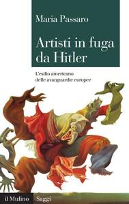 Artisti in fuga da Hitler - copertina