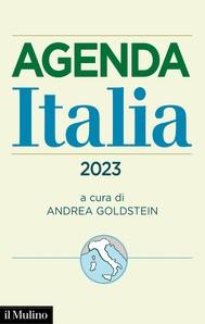 Agenda Italia 2023 - copertina