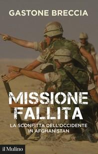 Missione fallita - Librerie.coop