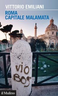Roma capitale malamata - Librerie.coop