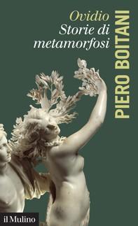 Ovidio, storie di metamorfosi - Librerie.coop