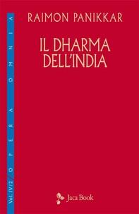 Il Dharma dell'India - Librerie.coop