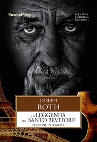 La leggenda del santo bevitore - Librerie.coop