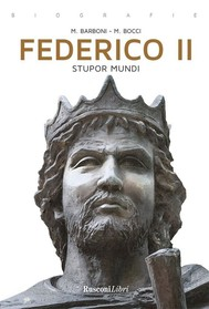 Federico II - copertina