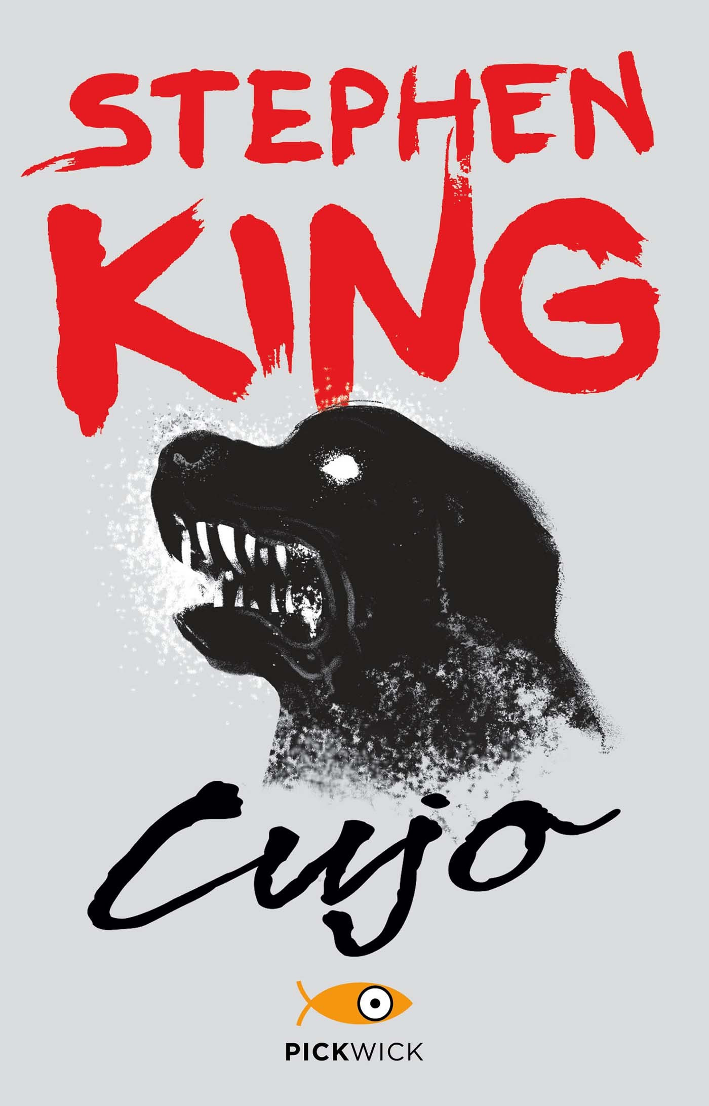 Book Cover Images Api : Cujo versione italiana stephen king ebook bookrepublic